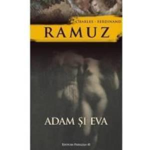 Adam si Eva - Charles-Ferdinand Ramuz imagine