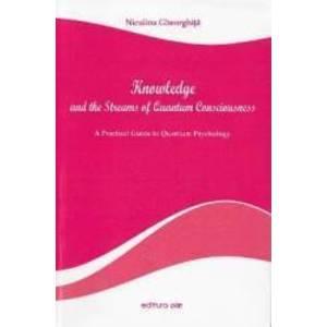 Knowledge and the Streams of Quantum Consciousness - Niculina Gheorghita imagine