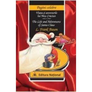 Viata si aventurile lui Mos Craciun. The life and adventures of Santa Claus - L. Frank Baum imagine