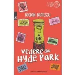 Bogdan Bratescu imagine