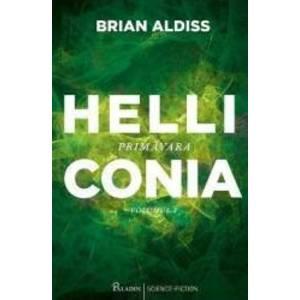 Helliconia 1. Primavara - Brian Aldiss imagine