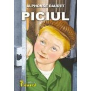 Piciul - Alphonse Daudet imagine