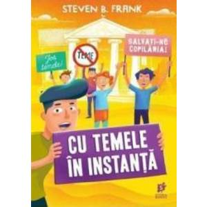 Steven B. Frank imagine