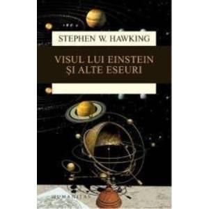 Stephen W. Hawking imagine