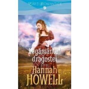 Legamantul dragostei - Hannah Howell imagine