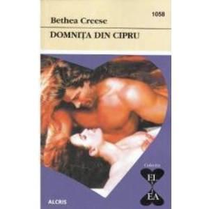 Domnita din Cipru - Bethea Creese imagine