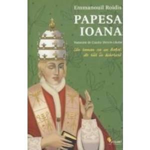 Papesa Ioana   Emmanouil Roidis imagine