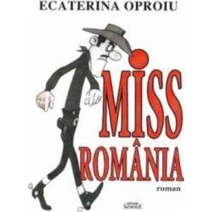 Miss Romania (roman) imagine