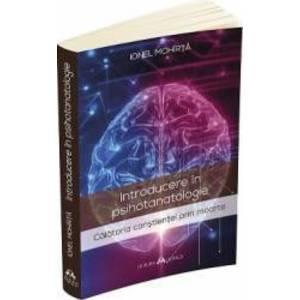 Introducere in psihotanatologie - Ionel Mohirta imagine