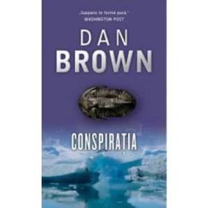 Conspiratia - Dan Brown imagine