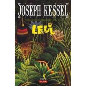 Leul - Joseph Kessel imagine