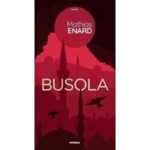 Busola - Mathias Enard imagine