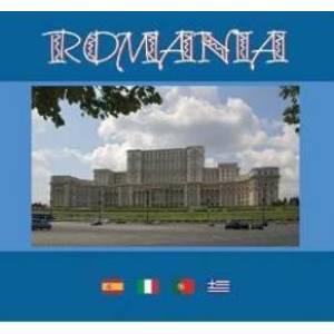 Romania - Lb. spaniola italiana portugheza greaca imagine