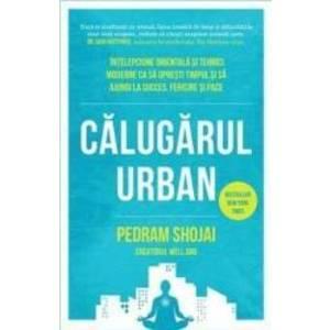 Calugarul urban - Pedram Shojai imagine