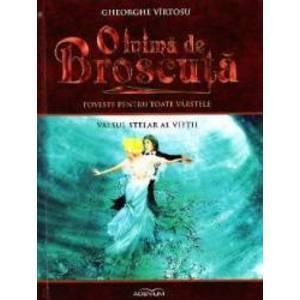 O inima de broscuta Vol.3 Valsul stelar al vietii - Gheorghe Virtosu imagine