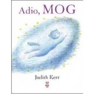 Adio Mog - Judith Kerr imagine