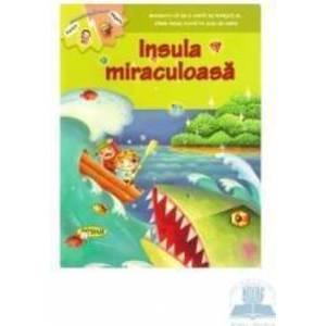 Insula miraculoasa imagine