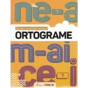 Ortograme - Scriem si vorbim corect imagine