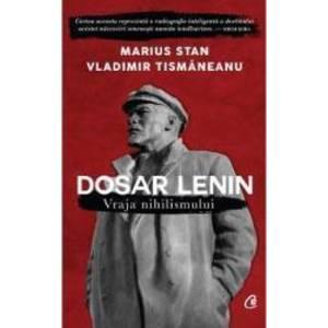 Marius Stan, Vladimir Tismaneanu imagine