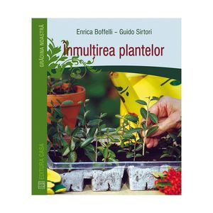 Înmulţirea plantelor imagine
