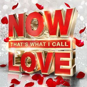 Now That's What I Call Love | Various Artists imagine