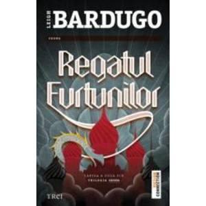 Regatul furtunilor - Leigh Bardugo imagine