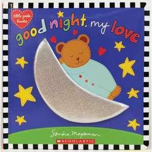 Good Night, My Love imagine