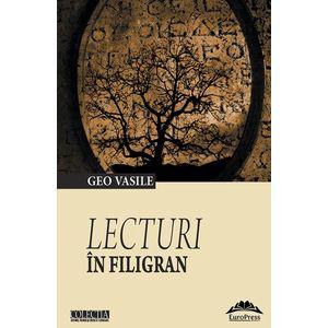 Lecturi in filigran imagine