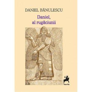 Daniel, al rugaciunii | Daniel Banulescu imagine