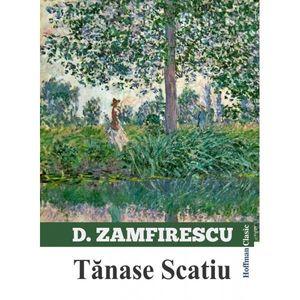 Tanase Scatiu imagine