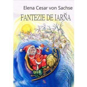 Elena Cesar von Sachse imagine