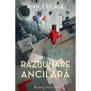 Ann Leckie imagine
