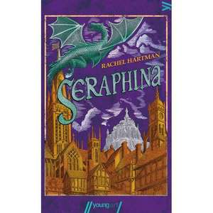 Seraphina | Rachel Hartman imagine