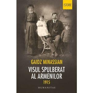 Visul spulberat al armenilor | Gaidz Minassian imagine