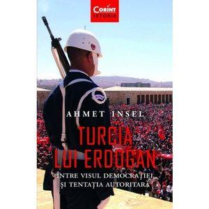Turcia lui Erdogan | Ahmet Insel imagine