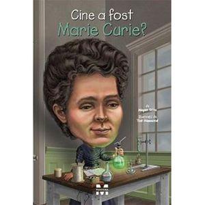 Cine a fost Marie Curie?   Megan Stine imagine