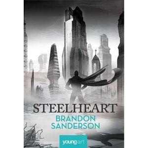 Steelheart imagine