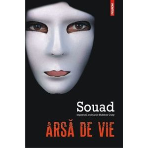 Arsa de vie | Souad, Marie-Therese Cuny imagine