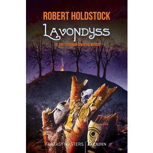 Robert Holdstock imagine