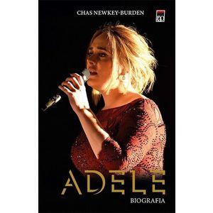 Adele - Biografia imagine
