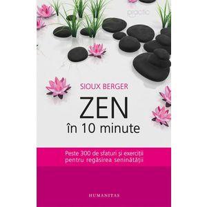 Zen in 10 minute imagine
