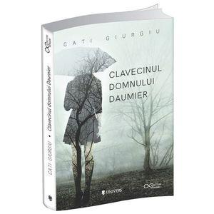 Clavecinul domnului Daumier | Cati Giurgiu imagine