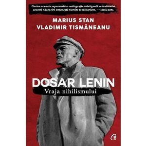 Dosar Lenin   Vladimir Tismaneanu, Marius Stan imagine