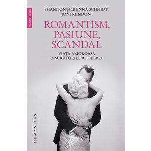 Romantism, pasiune, scandal | Joni Rendon, Shannon McKenna Schmidt imagine