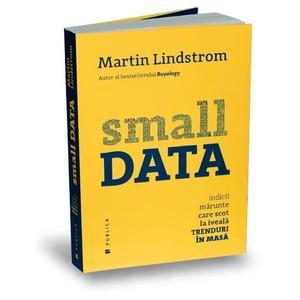 Small Data | Martin Lindstrom imagine