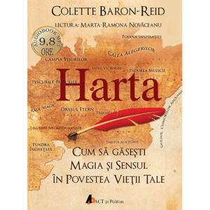 Colette Baron-Reid imagine