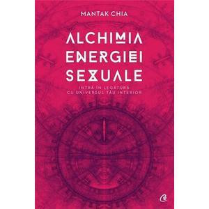 Alchimia energiei sexuale imagine