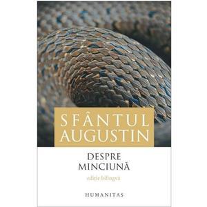 Sfantul Augustin imagine