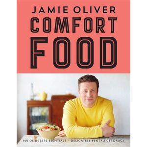 Comfort Food | Jamie Oliver imagine