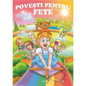 Povesti pentru fete   Mariana Konkoly imagine